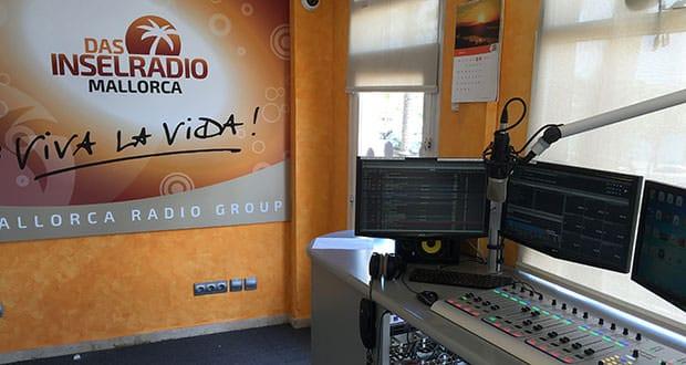 Inselradio Mallorca News