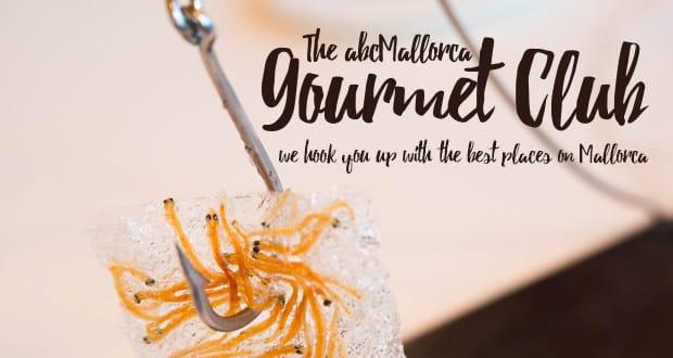 Werden Sie jetzt Mitglied des abcMallorca Gourmet Clubs!
