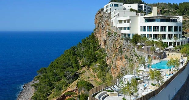 Grüner Erfolg im Jumeirah - Alles über Mallorca