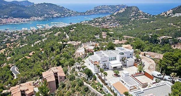 La venta de propiedades españolas sube un 35%