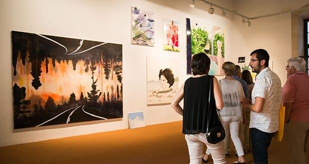 Top Art Gallery Guide Mallorca