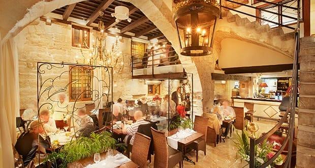 Il Paradiso Restaurant Palma Spain