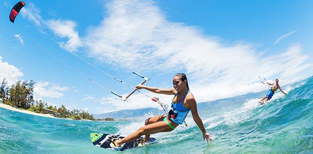 get sporty 01 - Mallorcas Top 20 Aktivitäten im Sommer
