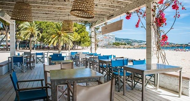 The top 10 'chiringuitos' in Mallorca