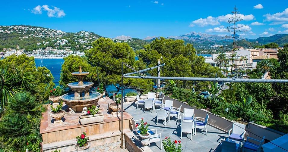 Mallorca Hotel  Sterne Familie
