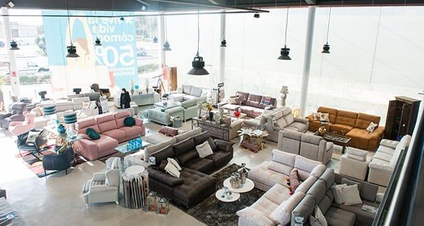 Descanshop abre una nueva tienda en manacor todo sobre mallorca - Muebles en manacor ...