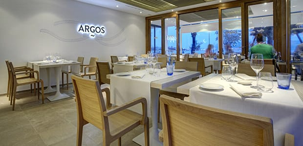 Los mejores restaurantes frente al mar de mallorca todo sobre mallorca - Restaurante argos ...