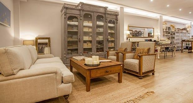 Muebles y decoraci n cl sica en palma abcmallorca brinda la mejor experiencia de mallorca - Muebles en palma ...
