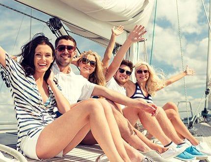 charter a yacht mallorca