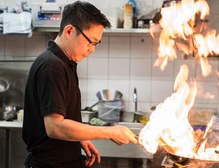 Escuelas de cocina chefs todo sobre mallorca for Escuela de cocina mallorca