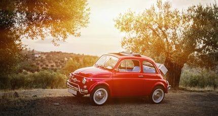 Classic Car Hire Mallorca