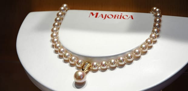 8d4a197a3c61 All about Mallorcan pearls - abcMallorca giving you the best ...
