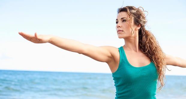 Yoga & Pilates on Mallorca