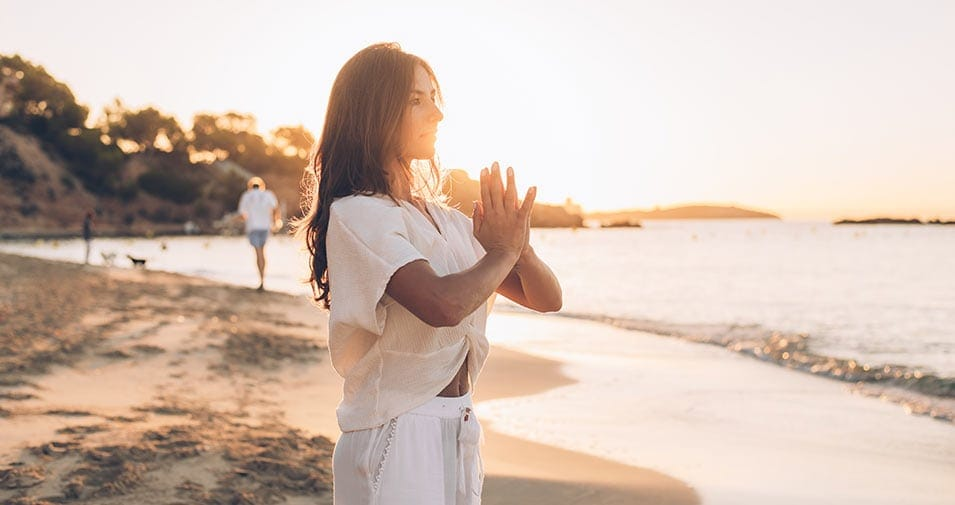Yoga & Pilates auf Mallorca
