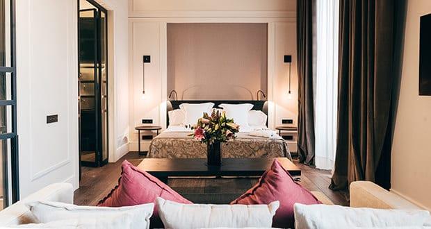 Top 10 Romantic Hotels on Mallorca