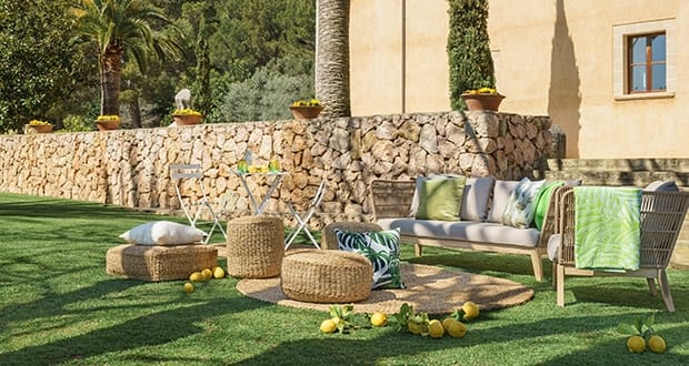 21 great places for outdoor furniture in Mallorca All about Mallorca