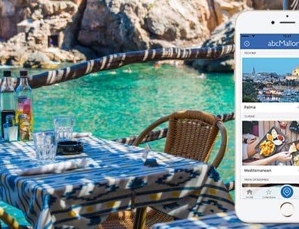 Mallorca date app