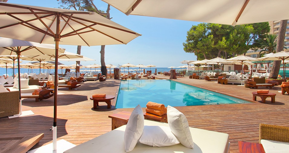 a0ba4343ff Nikki Beach Mallorca - abcMallorca giving you the best experience of ...