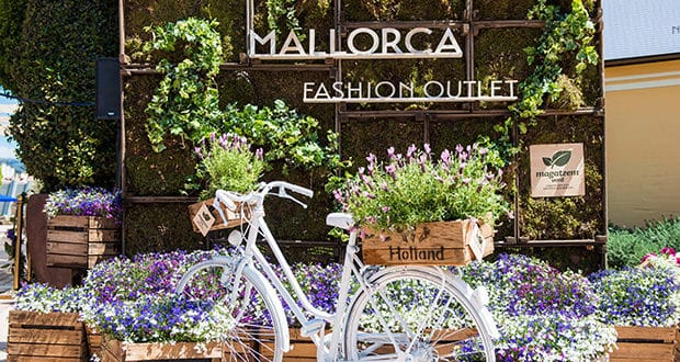 Festival Park ahora es Mallorca Fashion Outlet