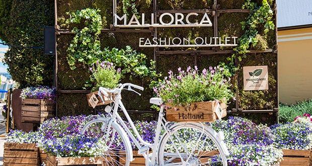 Festival Park Relaunches as Mallorca Fashion Outlet