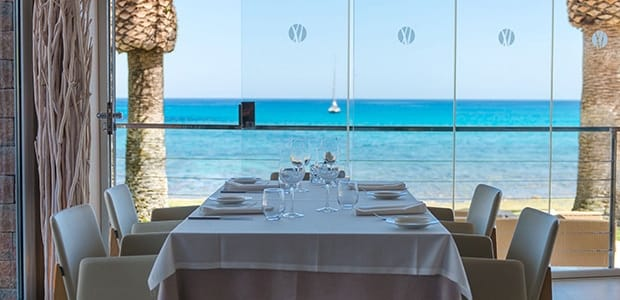 Hotel Melbeach Canyamel Mallorca