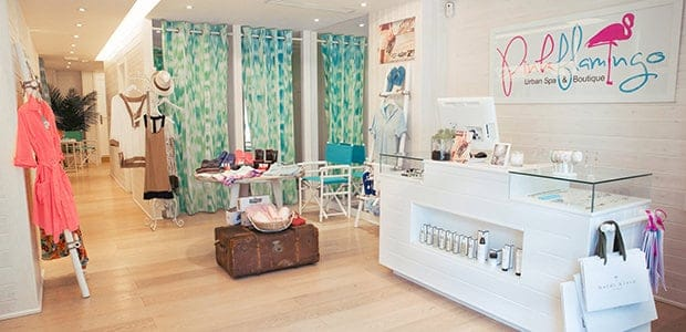 A visit to this stylish new urban spa and boutique in Palma will leave you  picture-perfect for your holiday – or everyday life. The British owners  have 20 ...