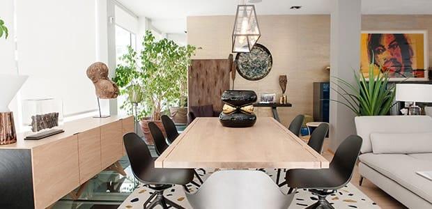 Roche Bobois Ist In Vielen Städten Weltweit Zu Finden Und Hat Einem  Globalen Publikum Erfolgreich Französisch Inspiriertes Design Präsentiert.