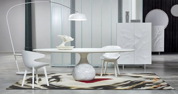 Roche Bobois Furniture Store In Palma Abcmallorca Giving