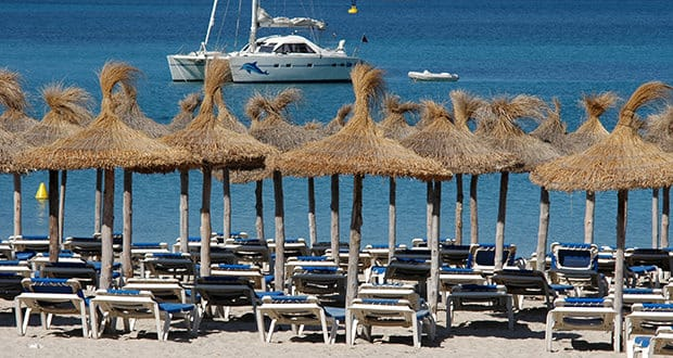 Playa de Santa Ponsa
