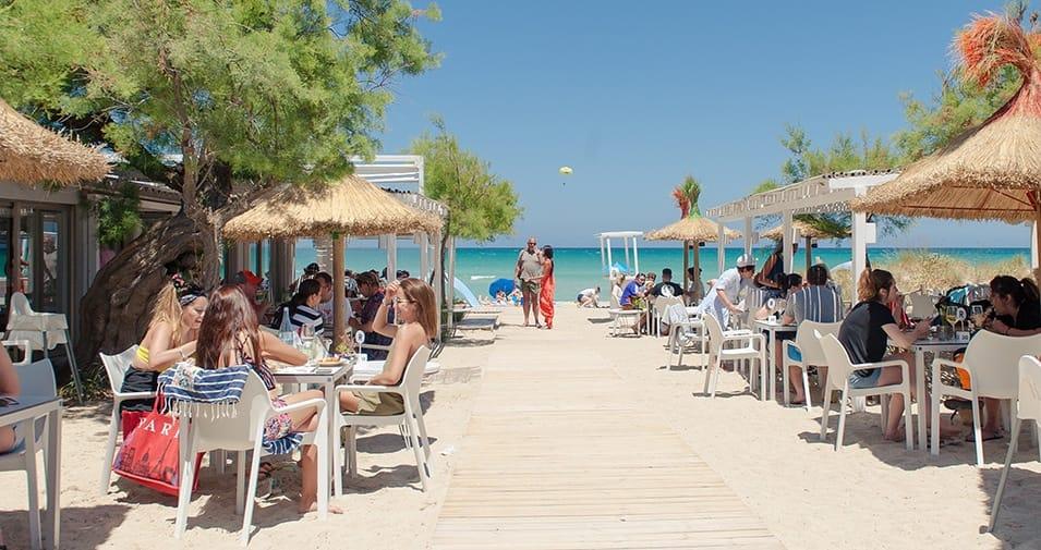 Mallorcas schönste Restaurants am Wasser - Alles über Mallorca