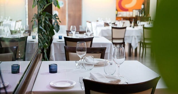 Ca'n Calent Restaurant Review
