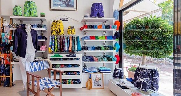 Exclusive Swimwear Boutique