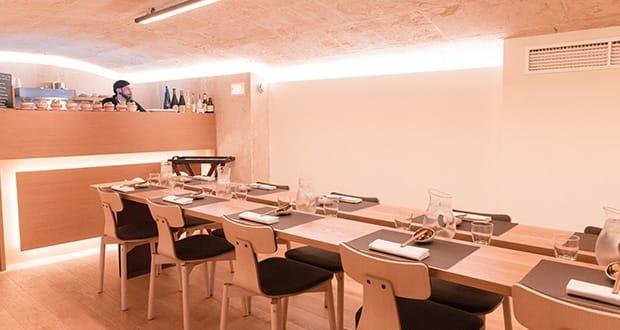 Kairiku Restaurant in Campos