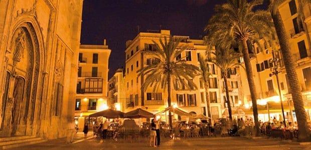 la lonja nightlife 09 - Best Nightlife on Mallorca