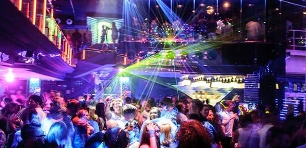 paseo maritimo nightlife 01 - Best Nightlife on Mallorca