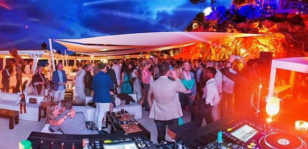 purobeach illetas nightlife 03 - Best Nightlife on Mallorca