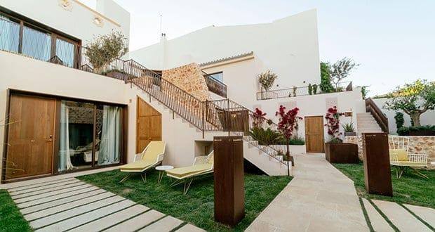 Sa Creu Nova Art Hotel & Spa