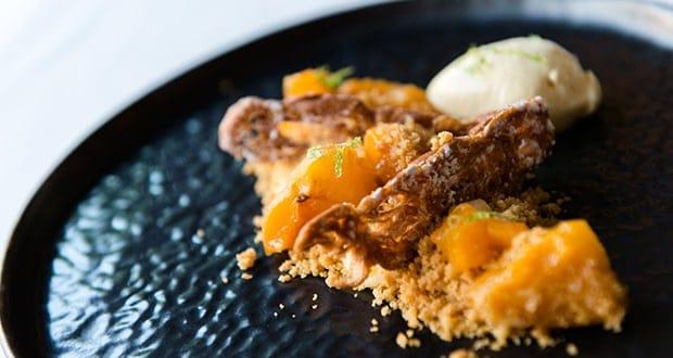 Tess de Mar Restaurant in Campos