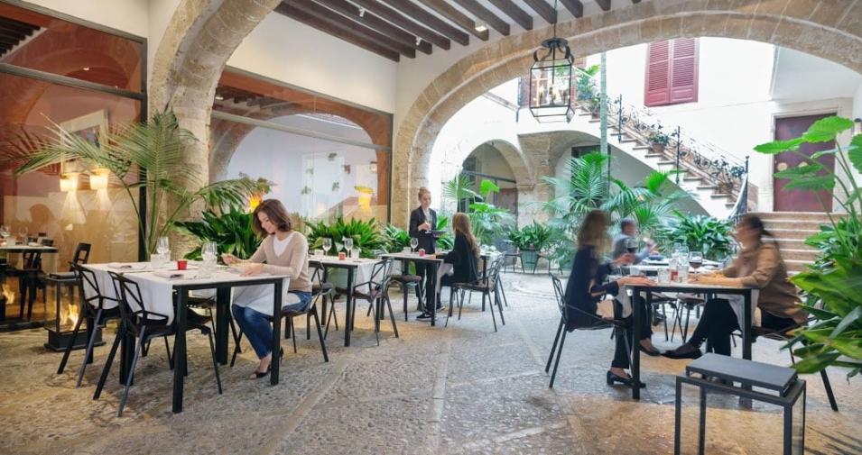 Can Cera Gastro Bar in Palma - abcMallorca erleben Sie ...