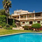 Espléndida finca en Montuiri, Mallorca