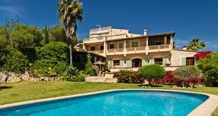 Wonderful country house in Montuiri, Mallorca