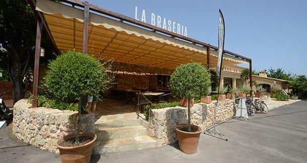 Restaurante La Braseria Pollensa