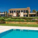 Finca de lujo en Mallorca: una zona tranquila