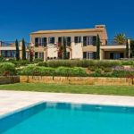 Luxuriöse Finca in Mallorca: in ruhiger Lage
