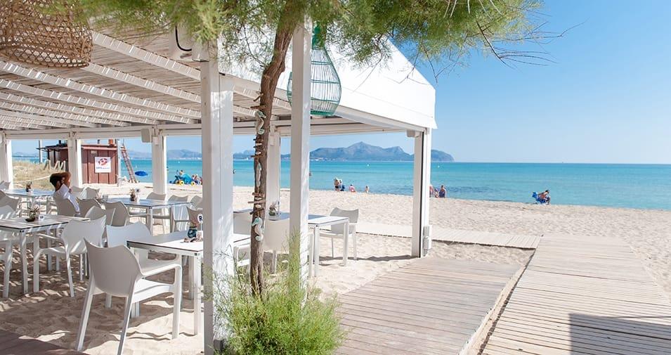 Mallorca Karte Playa De Muro.Playa De Muro Abcmallorca Erleben Sie Mallorca Von Seiner
