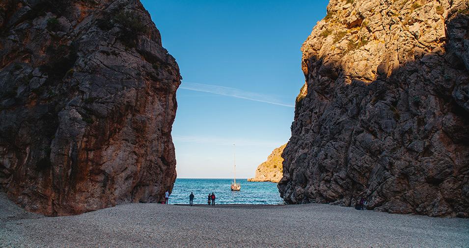 Sa Calobra - abcMallorca giving you the best experience of Mallorca