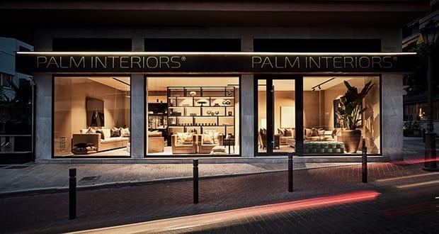 Palm interiors abre un nuevo estudio en palma Diseno de interiores palma de mallorca