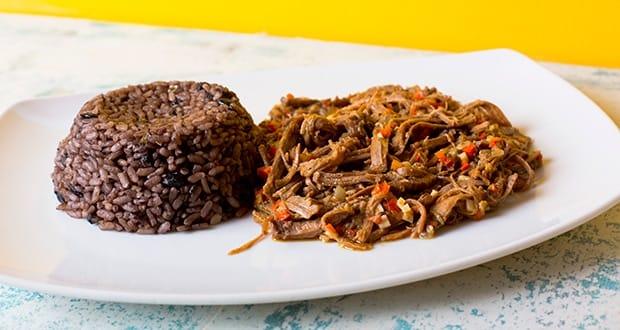 Restaurante La Perla de La Habana