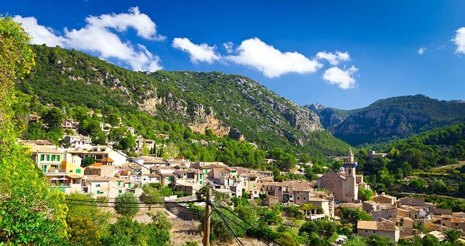 Guía para Mudarse a Mallorca