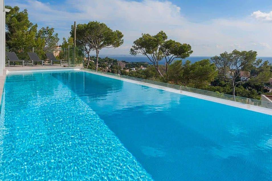 Moderne Hotels Mallorca